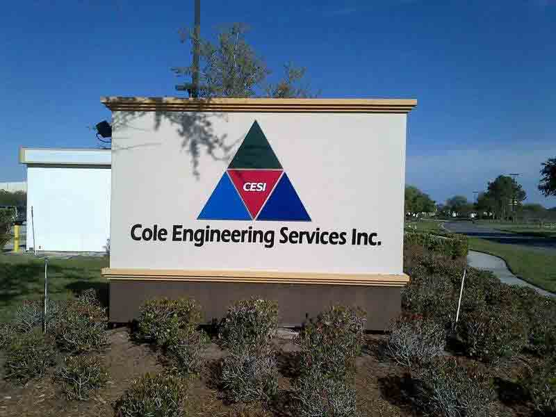 The Sign Center, is a provider of Solar Powered signs from 2001. Custom monument business signs, We are happy to help you meet  Solar Powered signage needs.
